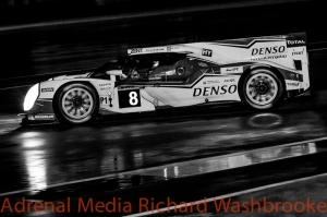FIA WEC 6 hours race of the 6 hours of the Circuit of the Americas - Austin - Texas - USA