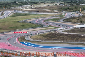 Free Practice #3 - FIA WEC 6 hours race of the 6 hours of the Circuit of the Americas - Austin - Texas - USA
