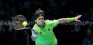 Barclays ATP World Tour Finals 2013