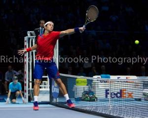 Barclays ATP World Tour Singles Finals 2013