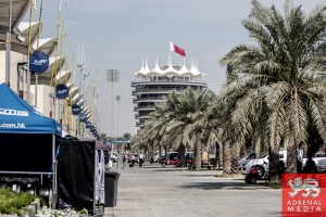 - 6 Hours of Bahrain at Bahrain International Circuit (BIC) - Sakhir - Kingdom of Bahrain