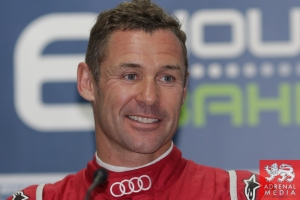 pre Event Press Conference Tom Kristensen - 6 Hours of Bahrain at Bahrain International Circuit (BIC) - Sakhir - Kingdom of Bahrain