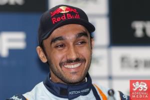 pre Event Press Conference Abdulaziz Al Faisal - 6 Hours of Bahrain at Bahrain International Circuit (BIC) - Sakhir - Kingdom of Bahrain