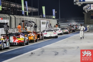 Ambience Pit Straight - 6 Hours of Bahrain at Bahrain International Circuit (BIC) - Sakhir - Kingdom of Bahrain