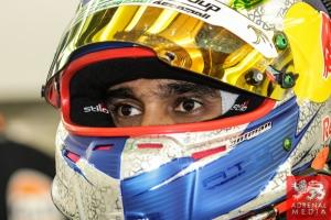 Abdulaziz Al Faisal  Alex MacDowall (GBR) / Abdulaziz Al Faisal (SAU) / Fernando Rees (BRA) / Car #99 LMGTE PRO Aston Martin Racing (GBR) Aston Martin Vantage V8 - 6 Hours of Bahrain at Bahrain International Circuit (BIC) - Sakhir - Kingdom of Bahrain