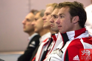 Drivers Briefing - 6 Hours of Shanghai at Shanghai International Circuit - Shanghai - China
