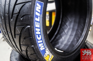 Michelin Branding at Circuito Estoril - Cascais - Portugal