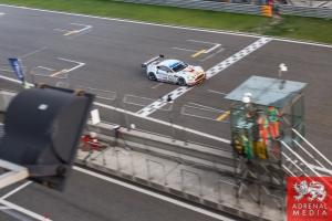 Alex MacDowall (GBR) / Darryl O'Young (CAN) / Fernando Rees (BRA) / Car #99 LMGTE PRO Aston Martin Racing (GBR) Aston Martin Vantage V8 Race - 6 Hours of Shanghai at Shanghai International Circuit - Shanghai - China