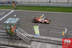 Roman Rusinov (RUS) / Olivier Pla (FRA) / Julien Canal (FRA) / Car #26 LMP2 G-Drive Racing (RUS) Morgan-Nissan Race - 6 Hours of Shanghai at Shanghai International Circuit - Shanghai - China