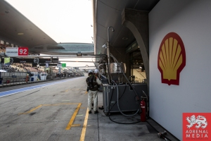 Shell Logo Race - 6 Hours of Shanghai at Shanghai International Circuit - Shanghai - China