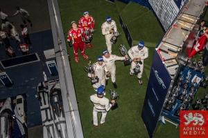 LMP1-L podium Race - 6 Hours of Shanghai at Shanghai International Circuit - Shanghai - China