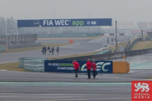 Banners - 6 Hours of Shanghai at Shanghai International Circuit - Shanghai - China