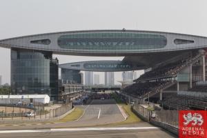 Race - 6 Hours of Shanghai at Shanghai International Circuit - Shanghai - China