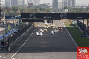 Race - 6 Hours of Shanghai at Shanghai International Circuit - Shanghai - China