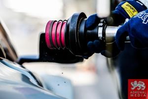 Aston Martin Refuelling - 6 Hours of Bahrain at Bahrain International Circuit (BIC) - Sakhir - Kingdom of Bahrain
