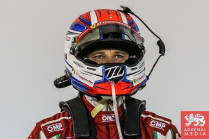 Toni Vilander  Gianmaria Bruni (ITA) / Toni Vilander (FIN) / Car #51 LMGTE PRO AF Corse (ITA) Ferrari F458 Italia - 6 Hours of Bahrain at Bahrain International Circuit (BIC) - Sakhir - Kingdom of Bahrain