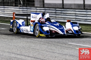 Matthew Howson (GBR) / Richard Bradley (GBR) / Alexandre Imperatori (CHE) / Car #47 LMP2 KCMG (HKG) Oreca 03R-Nissan  - 6 Hours of Bahrain at Bahrain International Circuit (BIC) - Sakhir - Kingdom of Bahrain