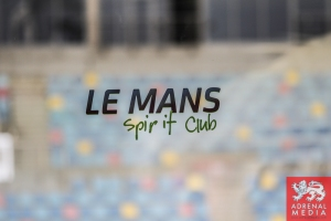 Le Mans Spirit Club