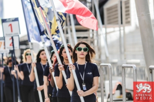 Pit Walk - 6 Hours of Bahrain at Bahrain International Circuit (BIC) - Sakhir - Kingdom of Bahrain