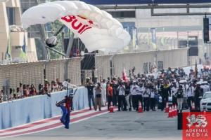 Red Bull Event - 6 Hours of Bahrain at Bahrain International Circuit (BIC) - Sakhir - Kingdom of Bahrain