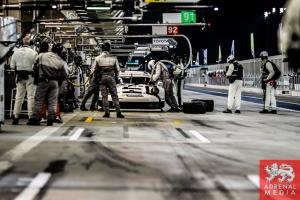 Patrick Pilet (FRA) / Frederic Makowiecki (FRA) / Car #92 LMGTE PRO Porsche Team Manthey (DEU) Porsche 911 RSR - 6 Hours of Bahrain at Bahrain International Circuit (BIC) - Sakhir - Kingdom of Bahrain