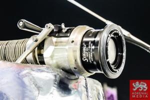 Fuel Pump - 6 Hours of Bahrain at Bahrain International Circuit (BIC) - Sakhir - Kingdom of Bahrain