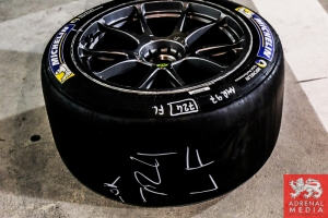 Michelin - 6 Hours of Bahrain at Bahrain International Circuit (BIC) - Sakhir - Kingdom of Bahrain