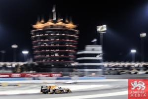 Roman Rusinov (RUS) / Olivier Pla (FRA) / Julien Canal (FRA) / Car #26 LMP2 G-Drive Racing (RUS) Ligier-JS-P2 - Nissan - 6 Hours of Bahrain at Bahrain International Circuit (BIC) - Sakhir - Kingdom of Bahrain