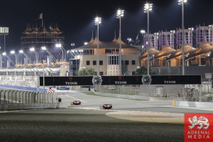 Tudor Baner - 6 Hours of Bahrain at Bahrain International Circuit (BIC) - Sakhir - Kingdom of Bahrain