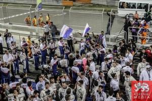 Toyota Celebrate - 6 Hours of Bahrain at Bahrain International Circuit (BIC) - Sakhir - Kingdom of Bahrain