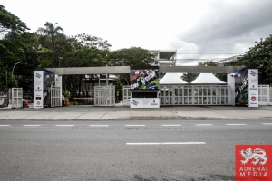 FIA WEC Banners - 6 Hours of Sao Paulo at Interlagos Circuit - Sao Paulo - Brazil