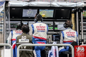 Toyota - 6 Hours of Sao Paulo at Interlagos Circuit - Sao Paulo - Brazil
