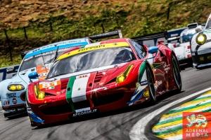 6 - 6 Hours of Sao Paulo at Interlagos Circuit - Sao Paulo - Brazil