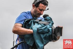 TV Media - 6 Hours of Sao Paulo at Interlagos Circuit - Sao Paulo - Brazil
