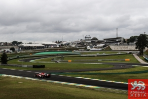 View of the Interlagos Circuit - 6 Hours of Sao Paulo at Interlagos Circuit - Sao Paulo - Brazil