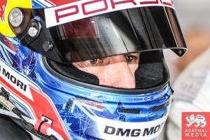 Mark Webber - 6 Hours of Sao Paulo at Interlagos Circuit - Sao Paulo - Brazil