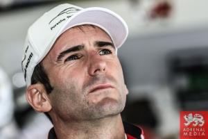 Romain Dumas - 6 Hours of Sao Paulo at Interlagos Circuit - Sao Paulo - Brazil