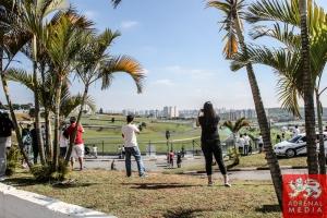 Crowds - 6 Hours of Sao Paulo at Interlagos Circuit - Sao Paulo - Brazil