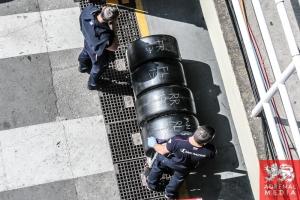 Paddock Ambience - 6 Hours of Sao Paulo at Interlagos Circuit - Sao Paulo - Brazil