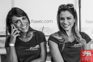 Grid Girls - 6 Hours of Sao Paulo at Interlagos Circuit - Sao Paulo - Brazil