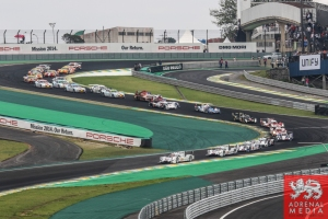 - 6 Hours of Sao Paulo at Interlagos Circuit - Sao Paulo - Brazil