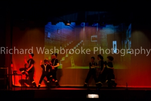 Gang Show Performance 8th January  2015