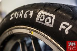 Michelin Branding at Circuito Estoril - Cascais - Portugal