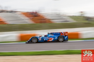 Paul-Loup Chatin (FRA) / Nelson Panciatici (FRA) / Oliver Webb (GBR) drivers of car #36 SIGNATECH ALPINE  (FRA) Alpine A450b - Nissan  Free Practice 2 at Circuito Estoril - Cascais - Portugal