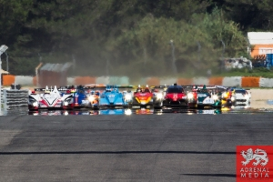 Race at Circuito Estoril - Cascais - Portugal