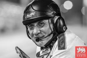 Scruntineer Pit Lane - 6 Hours of Bahrain at Bahrain International Circuit (BIC) - Sakhir - Kingdom of Bahrain