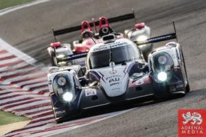 Anthony Davidson (GBR) / Sebastien Buemi (CHE) / Car #8 LMP1 Toyota Racing (JPN) Toyota TS 040 - Hybrid  - 6 Hours of Bahrain at Bahrain International Circuit (BIC) - Sakhir - Kingdom of Bahrain