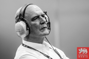 Dr Ulrich Audi - 6 Hours of Bahrain at Bahrain International Circuit (BIC) - Sakhir - Kingdom of Bahrain
