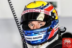 Mark Weber - 6 Hours of Sao Paulo at Interlagos Circuit - Sao Paulo - Brazil