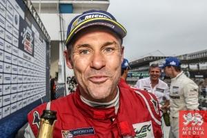 Tom Kristensen - 6 Hours of Sao Paulo at Interlagos Circuit - Sao Paulo - Brazil